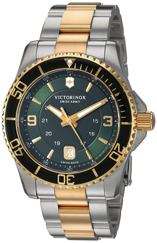 Victorinox Maverick Men's Quartz Watch 241605